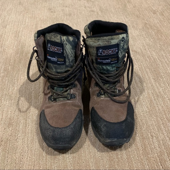 Rocky Other - Kids Rocky Hinging boot
